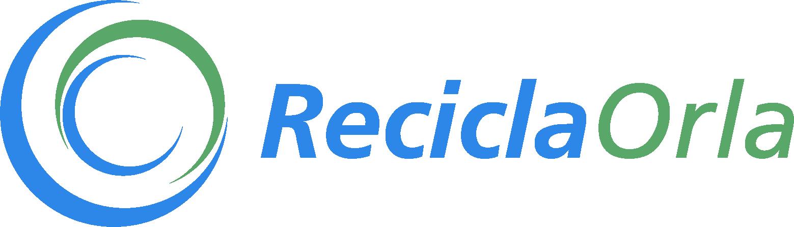 logomarca Recicla Orla