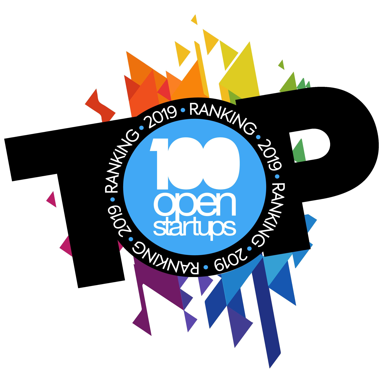 Selo 100 Open Startups
