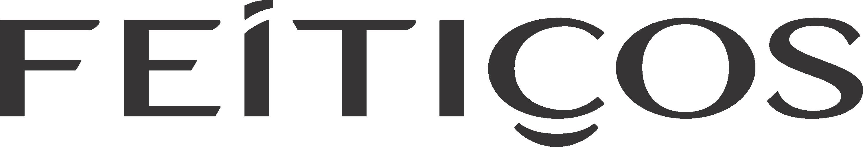 Logomarca Feitiços