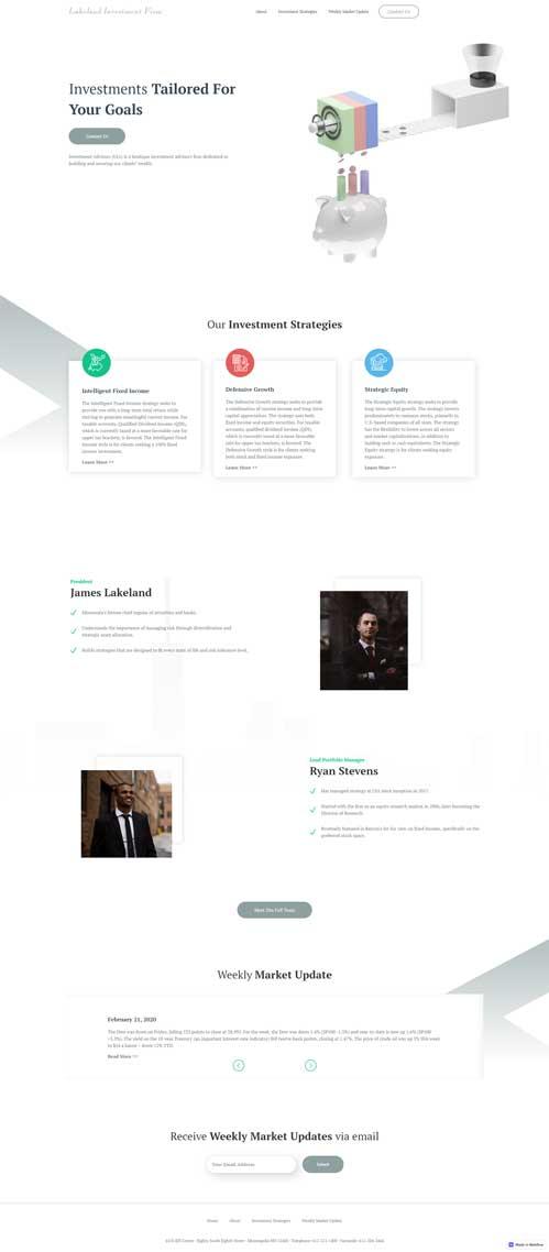 webflow web design #2