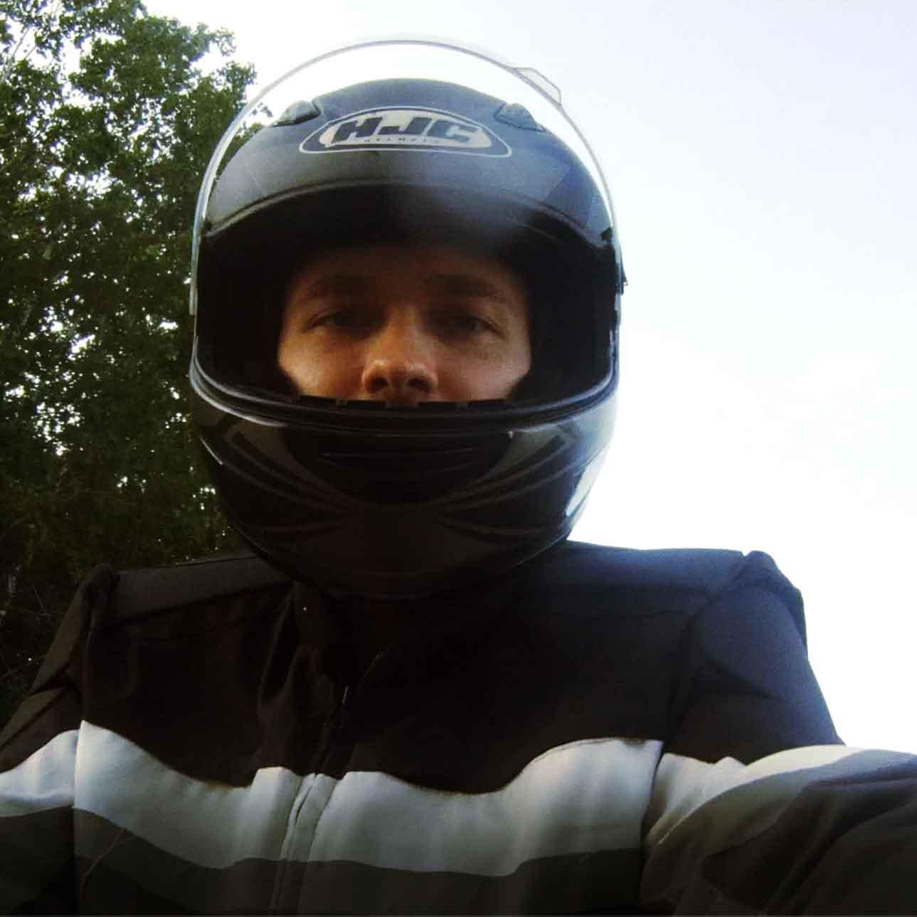 Karr motorcycling