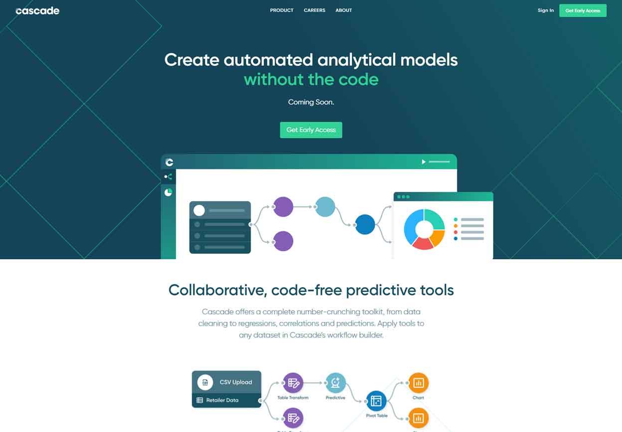 Client website project 3