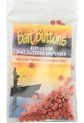 BAIT BUTTONS ORIGINAL REFILLS (100)