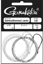 GAMA SAL/S.H. LEADERS 3PK RED