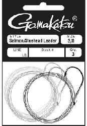 GAMA SAL/S.H. LEADERS 3PK RED
