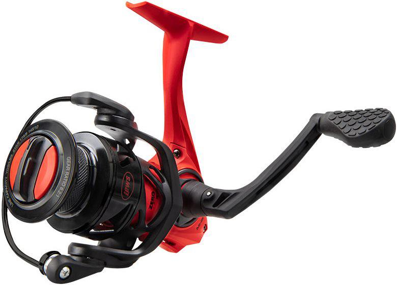 LEWS MACH SMASH SPIN REEL 8BB 120/8
