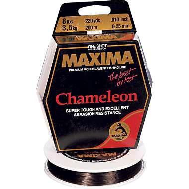 MAXIMA ONE-SHOT SPOOL, CHAM