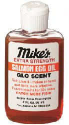 MIKE'S 2 OZ GLO-SCENT