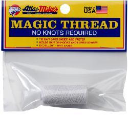 MIKE'S/ATLAS MAGIC THREAD 100'