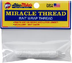 MIKE'S/ATLAS MIRACLE THREAD 100'