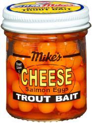 MIKE'S CHEESE BAIT SALMON EGGS