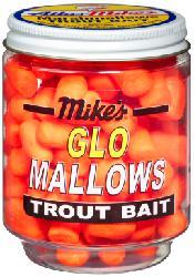 MIKE'S GARLIC GLO MALLOWS