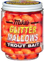 MIKE'S GLITTER MALLOW