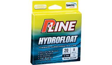 P-LINE HYDROFLOAT LINE 150YDS, HI-VIS