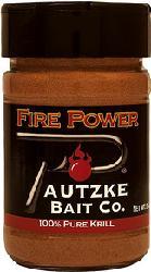 PAUTZKE FIRE POWER KRILL SCENT 2 OZ
