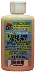 PROC H2O SOLUBLE FISHOIL 4oz