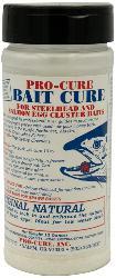 PROCURE BAIT CURE 12 OZ