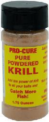 PROCURE KRILL POWDER 2 OZ