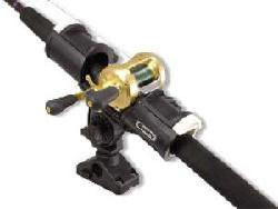 SCOTTY ORCA ROD HOLDER W/241L MOUNT