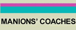 Manions Coaches