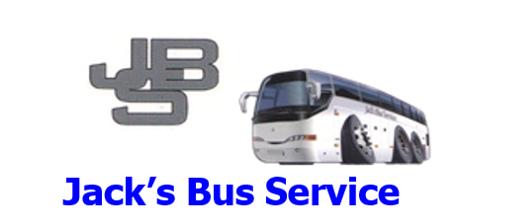 Jacks Bus Service