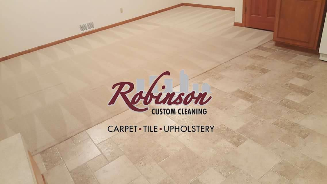 Carpet and tile cleaning in Denver, CO