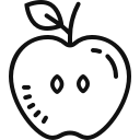 icone pomme