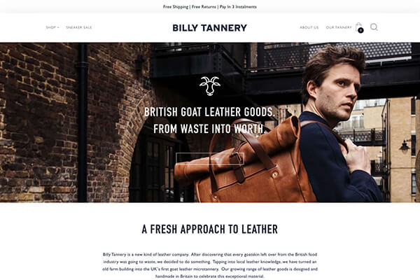 Billy Tannery