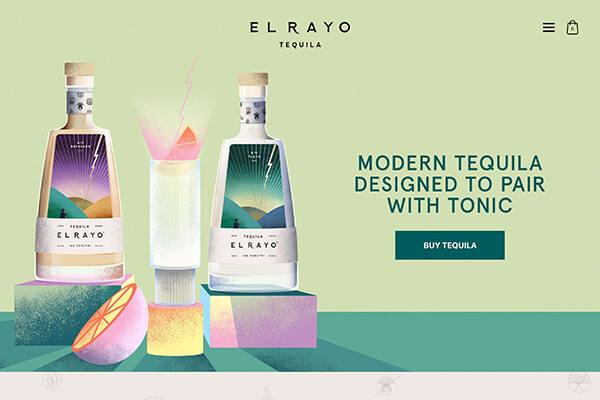 El Rayo