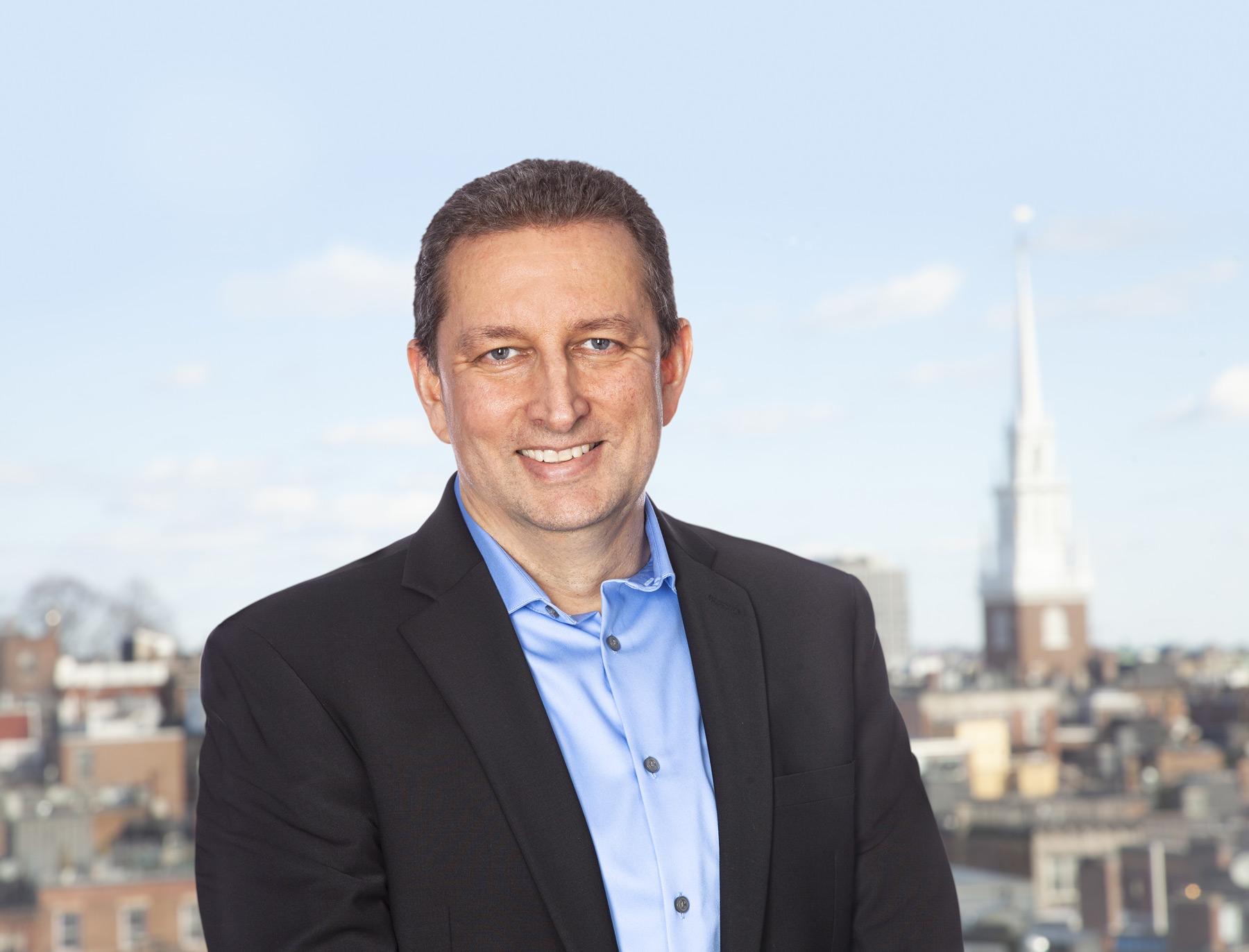 Jeffrey J. Garriga