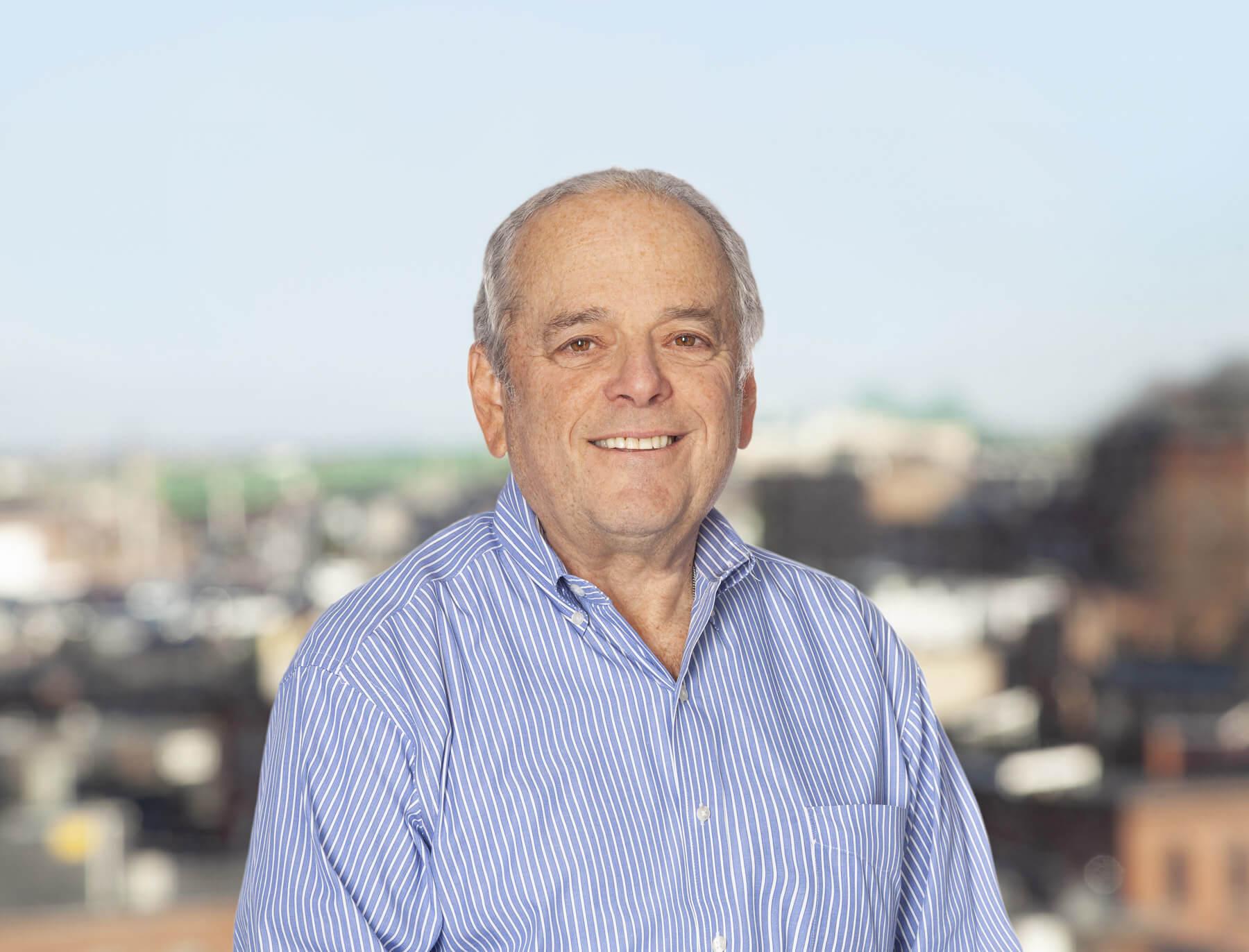 Alan S. Gerofsky