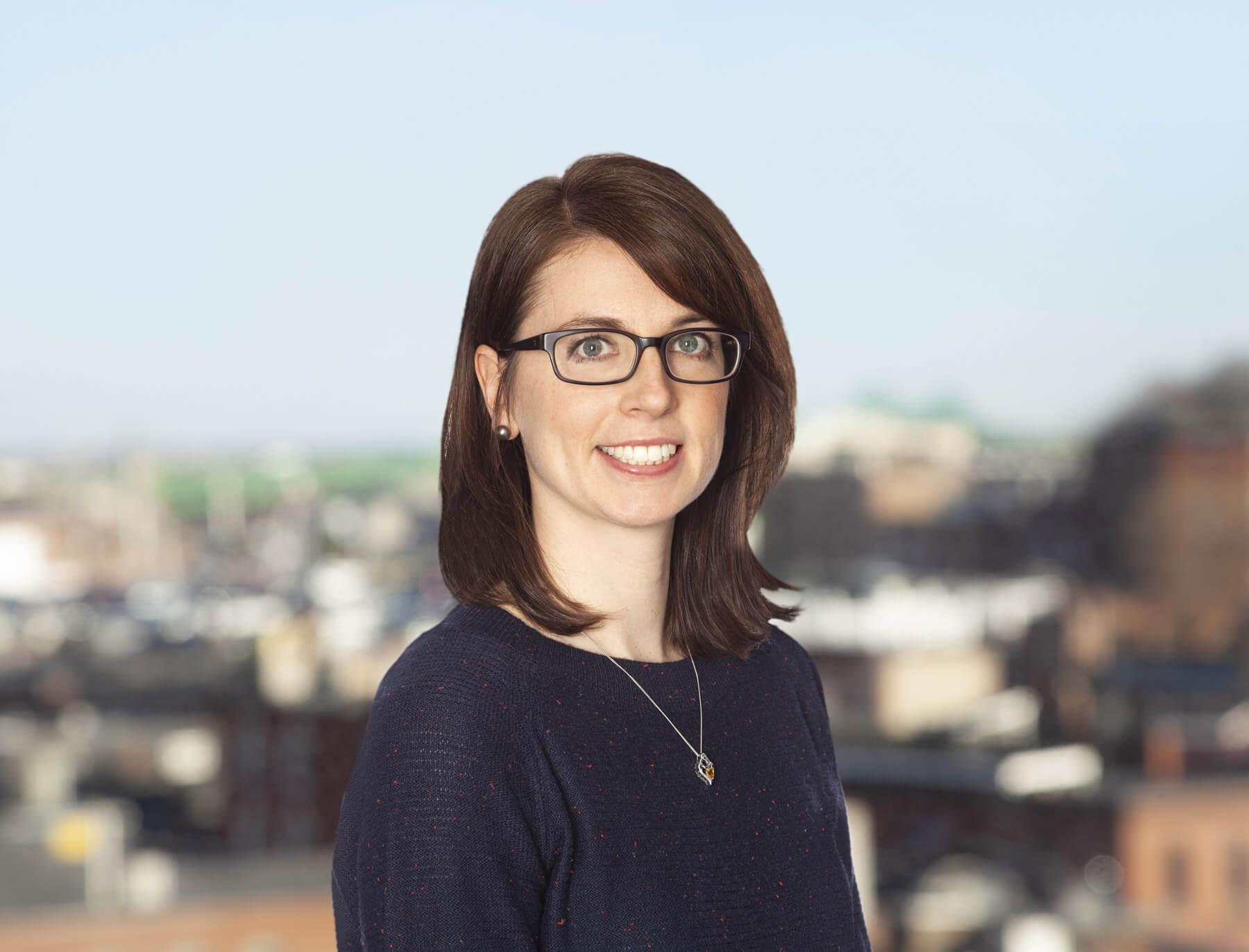Erin K. Flaherty