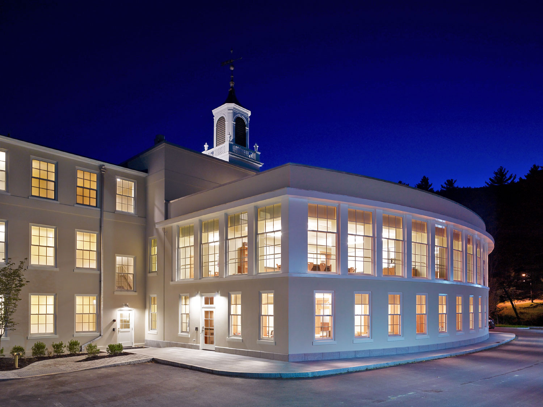 Berkshire Hall