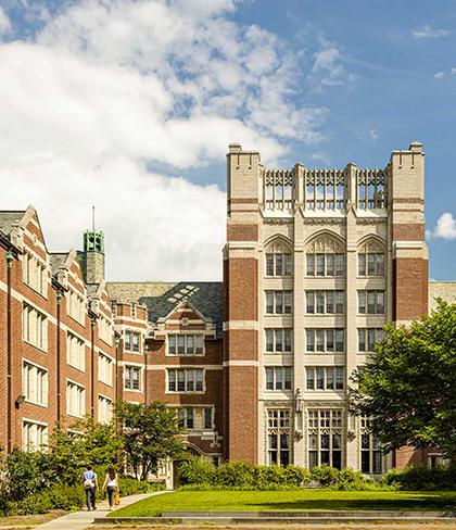 Wellesley College Residences