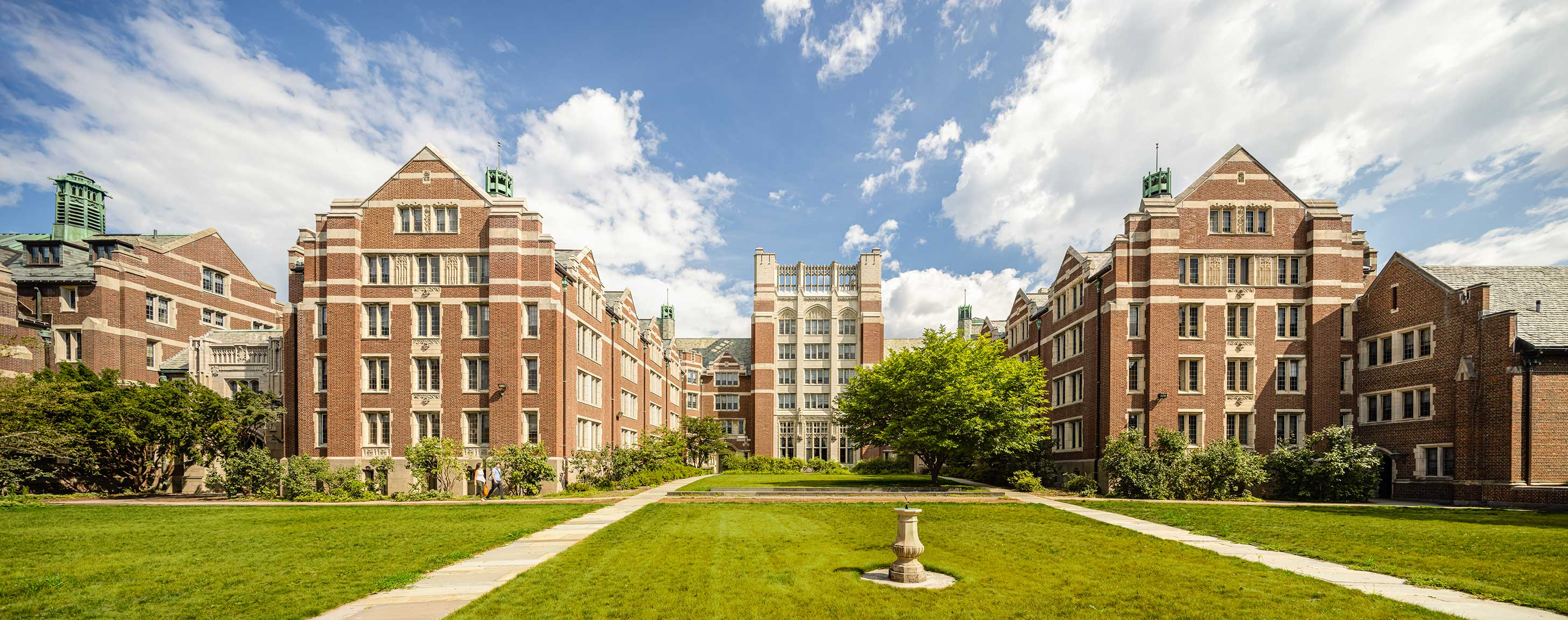 Wellesley College Residences
