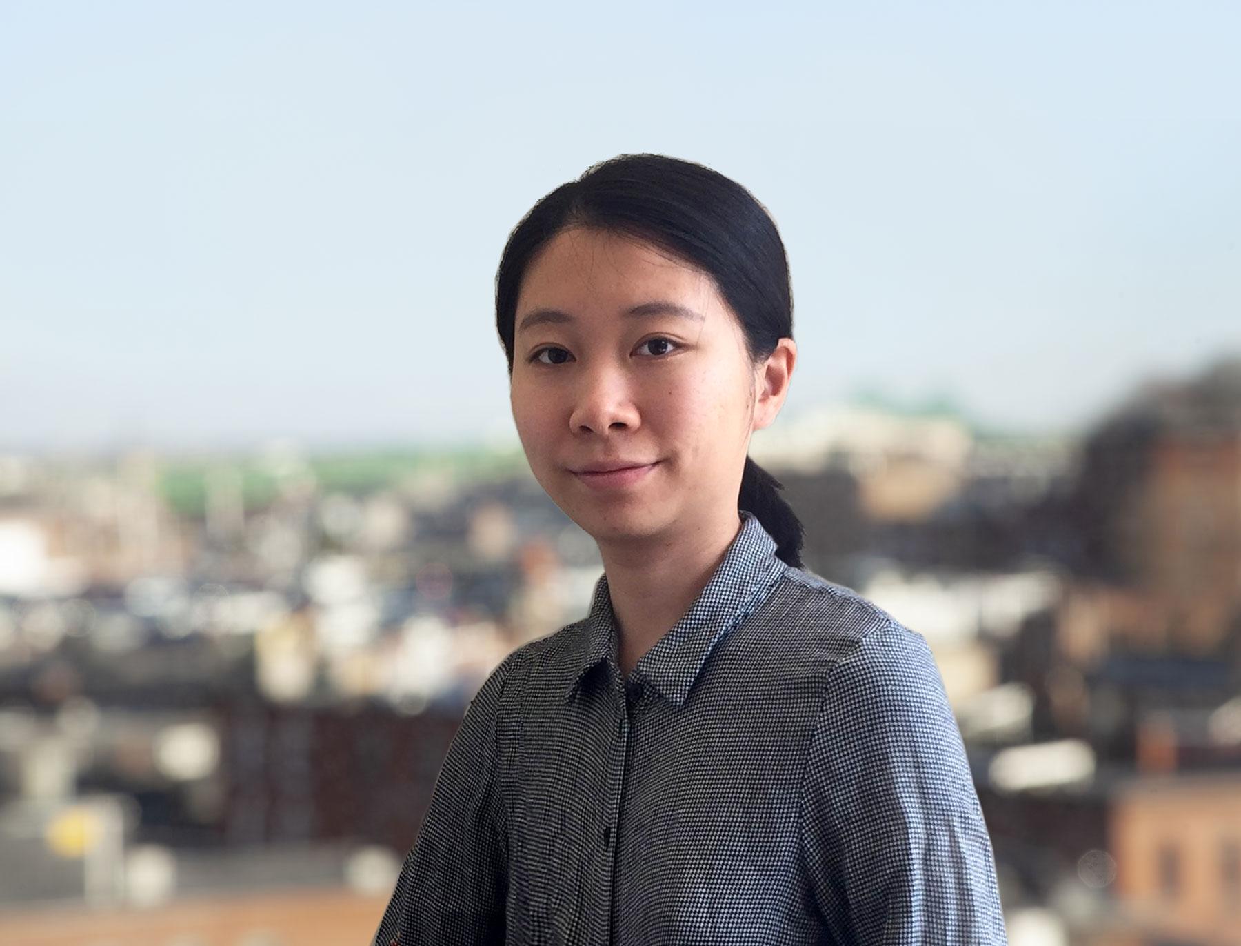 Ziyu Xu