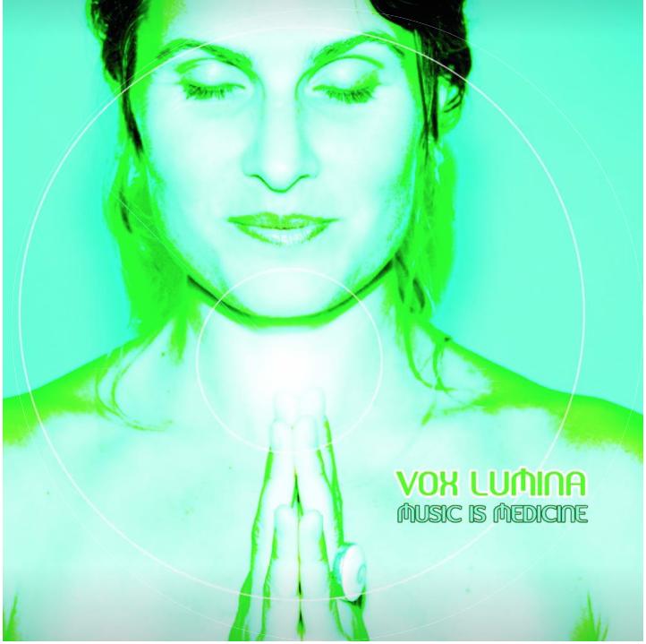 Vox Lumina