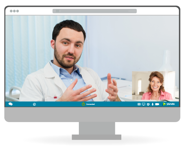 Medical Consultation Examples