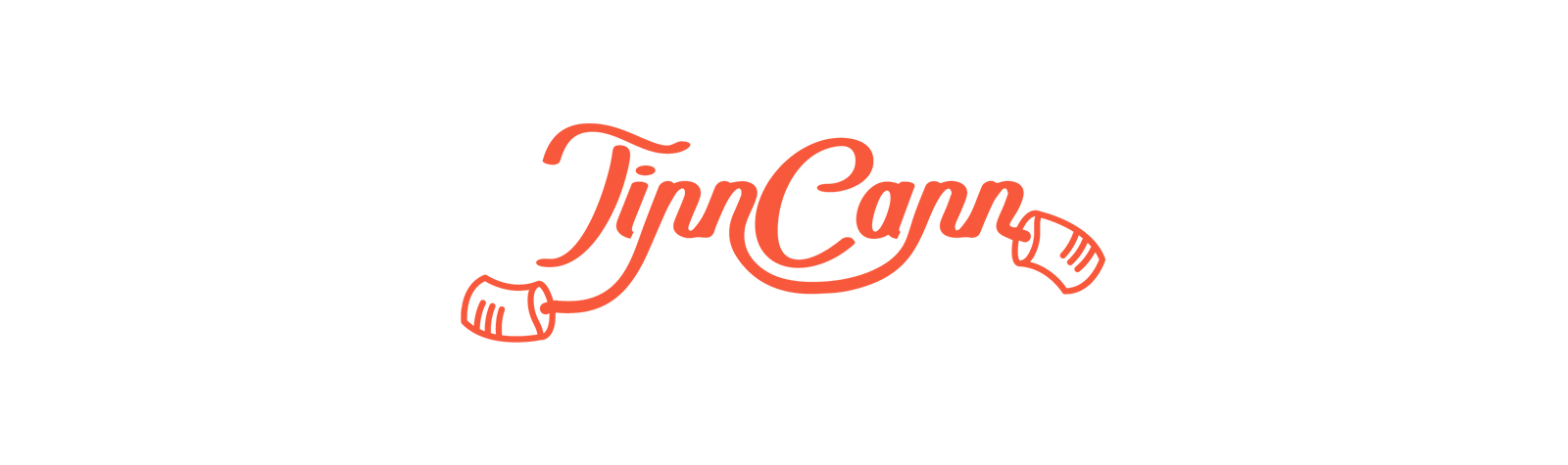 Tinn Cann Logo