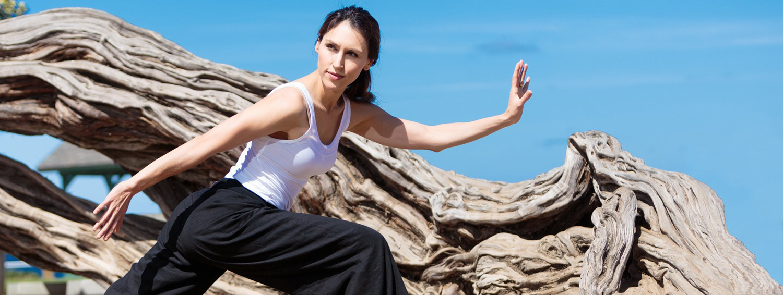 Yoqi Fitness Moves