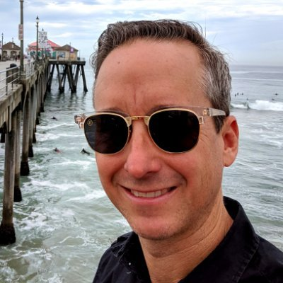 Jake Hudson of Entrepreneur