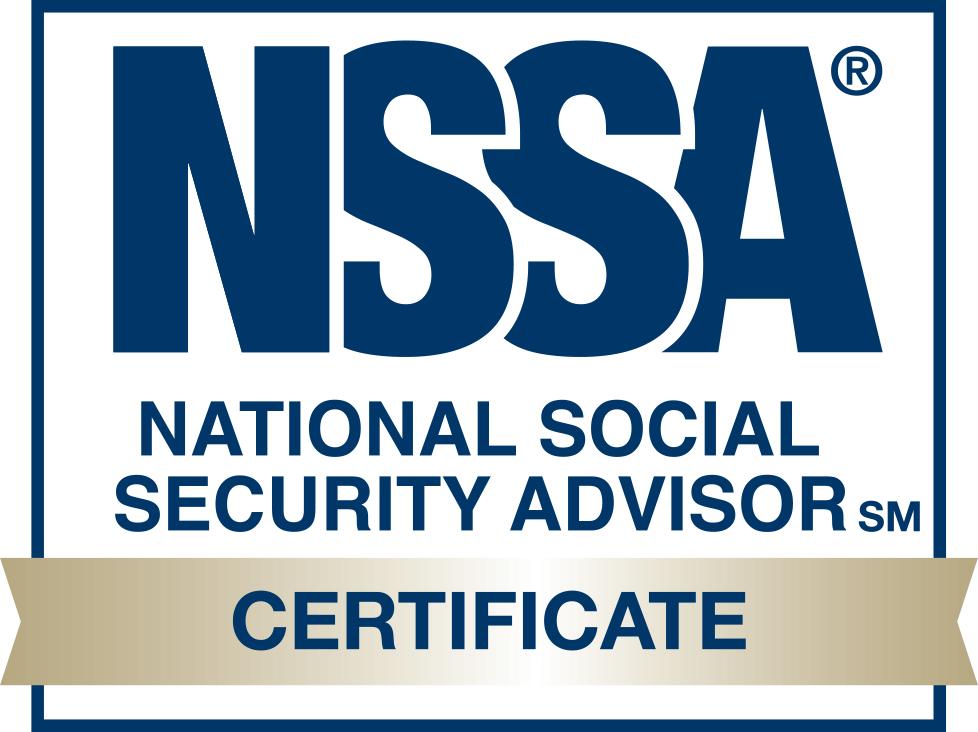 NSSA Certification