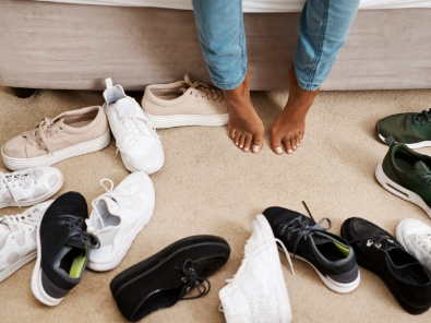 How to choose the right shoes according to a Podiatrist