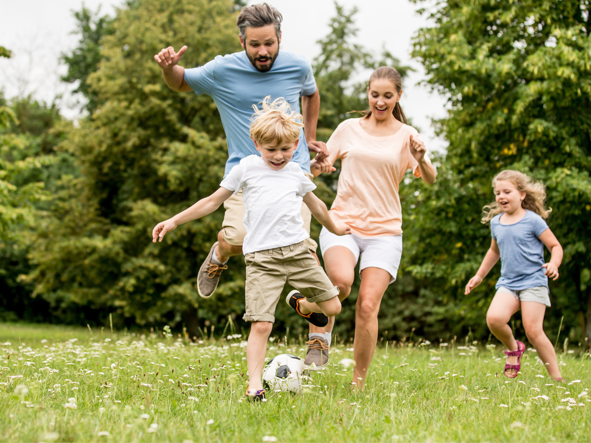 Lifestyle habits for healthy feet at any age