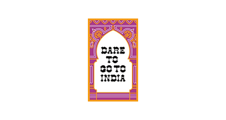 Dare to go to India