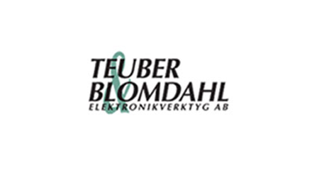 Teuber & Blomdahl