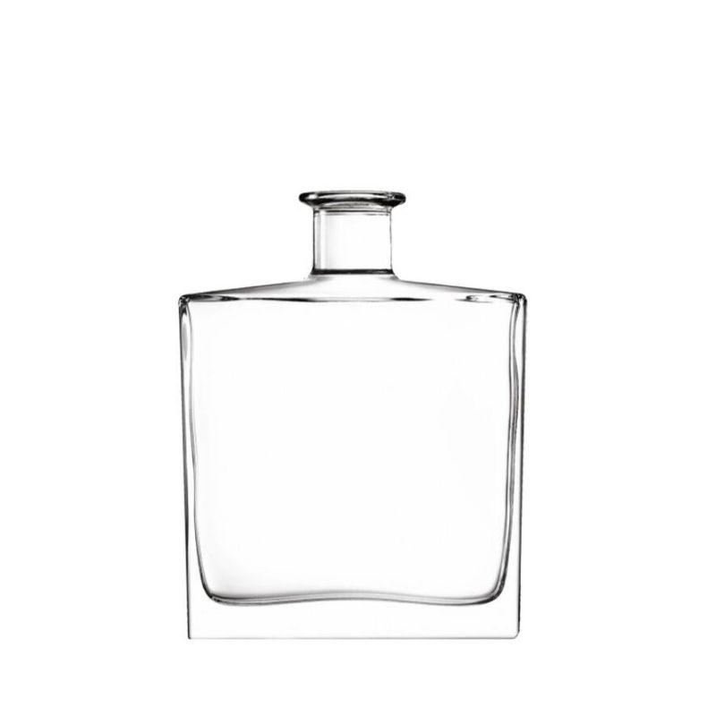 CARAFE JENS 50CL BLANCHE B.BOUCHON