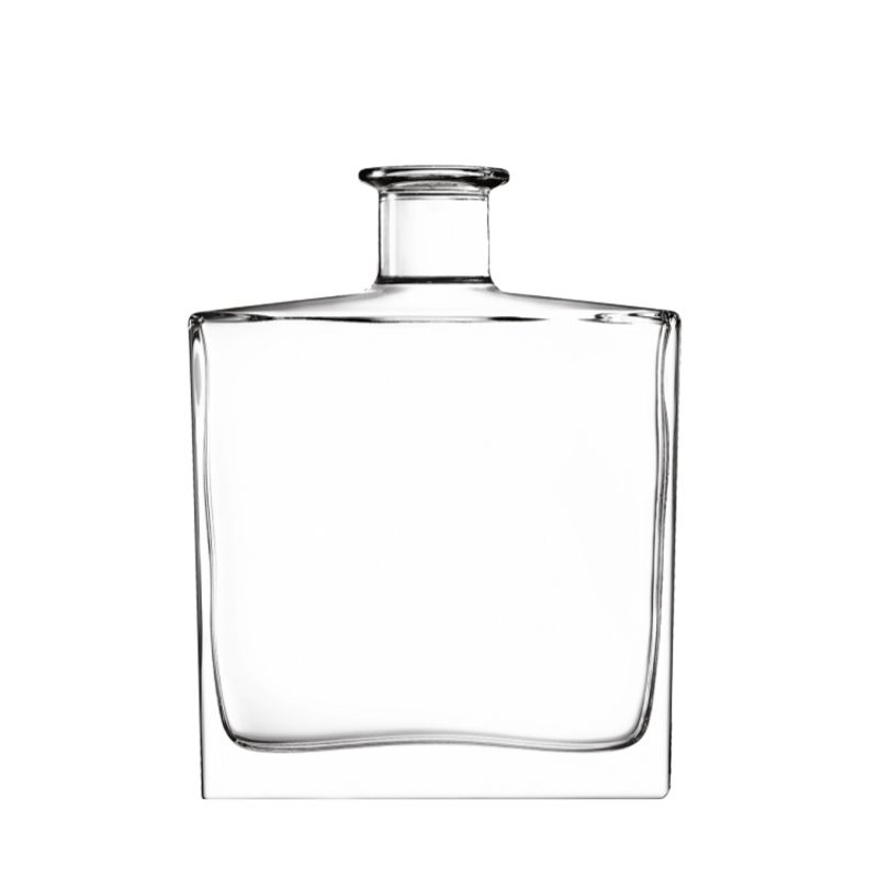 CARAFE JENS 70CL BLANCHE B.BOUCHON