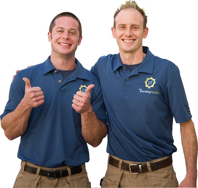 santa barbara plumbing technicians