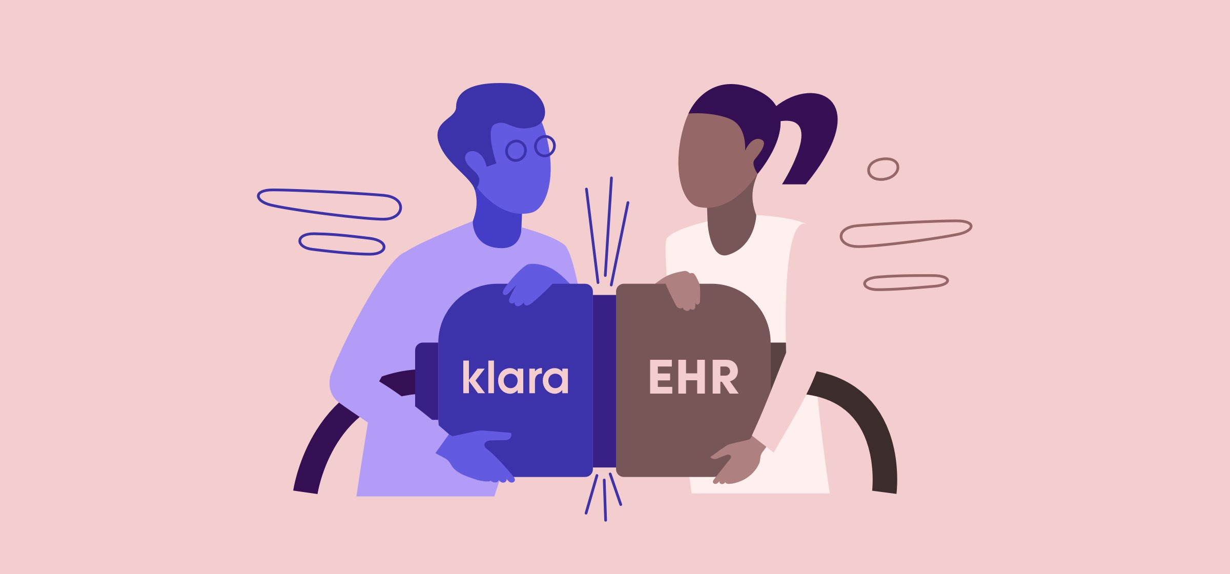 Klara + Nextech: Deeply integrated to change how you communicate with patients